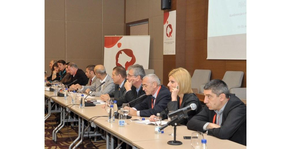 Akcenti drugog dana konferencije o medijima na Zapadnom Balkanu: Ljudske sudbine su u rukama novinara