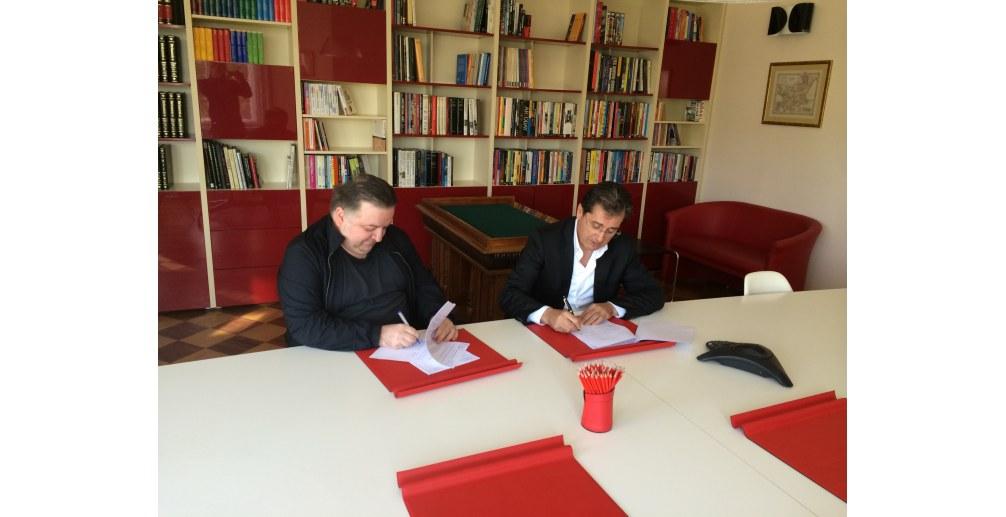Potpisan ugovor o saradnji između Unije diskografa Srbije i IJP