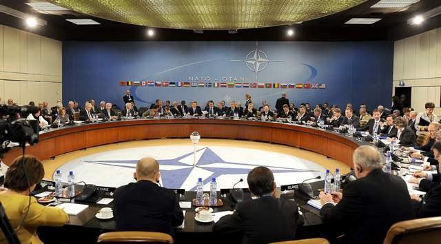 CRNA GORA I NATO – Evropska bezbjednost i stabilnost