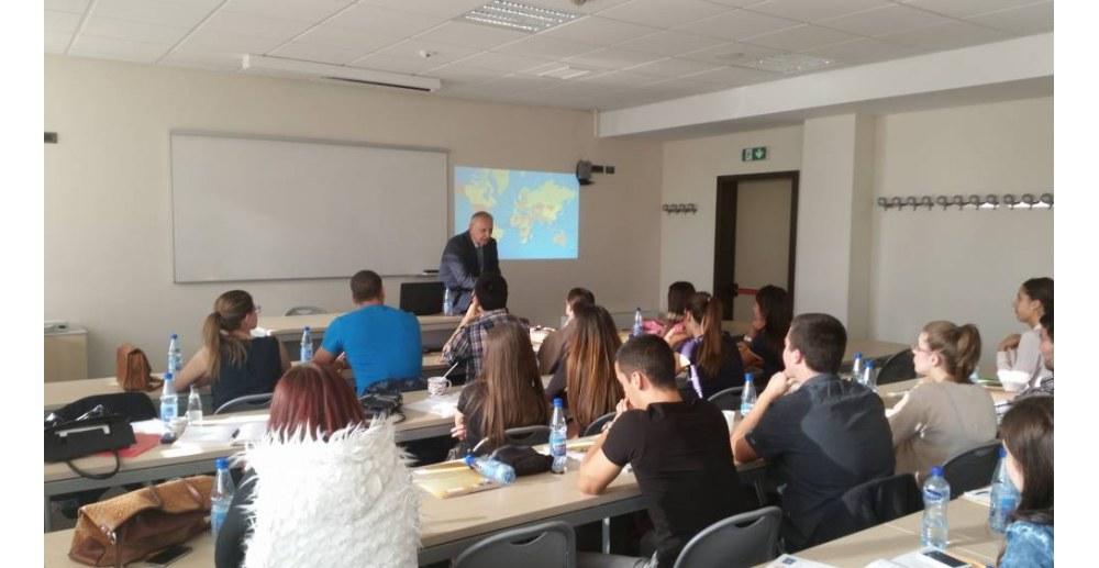 Izvještavanje o sektoru bezbjednosti i NATO integracijama u kontekstu evroatlanskih integracija Crne Gore