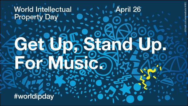 Svetski dan intelektualne svojine