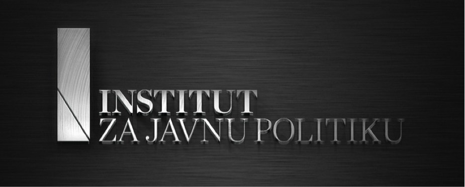 Saopštenje za javnost  Instituta za javnu politiku povodom pisma dela NVO sektora Evropskoj komisiji