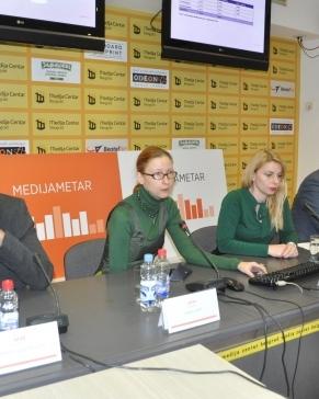 Nakon Brisela, jedanaesti broj Kvartalnog Medijametra predstavljen i u Beogradu