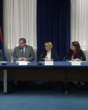 Uspešan završetak projekta PRVA PROCENA STANJA ŽIVE U SRBIJI