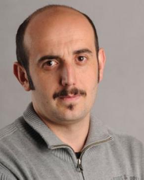 Sehad Čekić na filmskom festivalu u Kanu