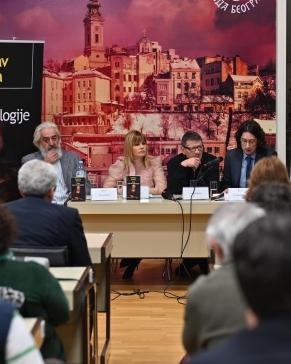 Nova knjiga Svetislava Basare u izdanju Službenog glasnika i Instituta za javnu politiku