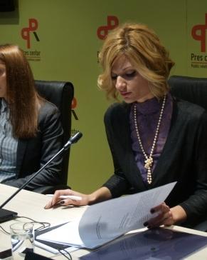 Istraživanje: NATO u medijima u Crnoj Gori