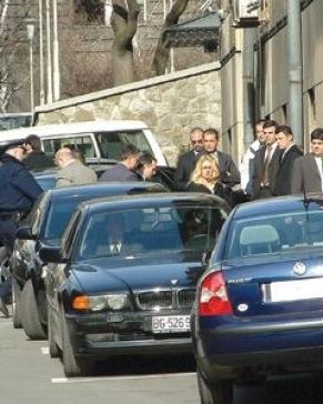 Samardžić: Pravo dr Zorana Đinđića na istinu i pravdu