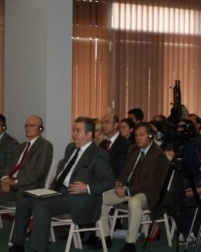 FOTO: Međunarodna konferencija