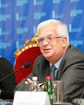 Mario David: Članstvo u EU - lopta je u dvorištu Srbije