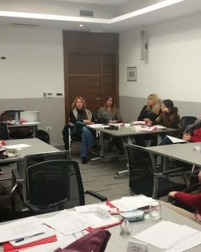Trening iz oblasti rodne ravnopravnosti i uvođenja rodne perspektive u javne politike