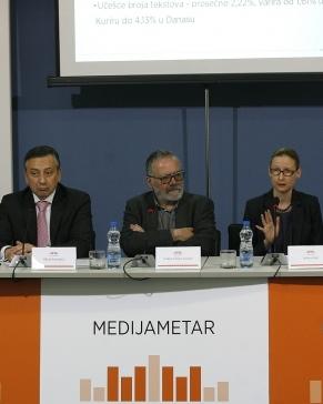 Kvartalni Medijametar - Analiza štampanih medija u Srbiji