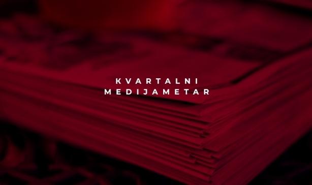 Medijametar, za period od 2015 - 2016