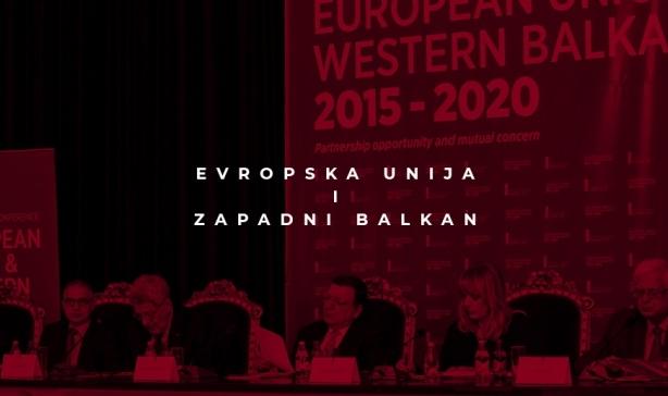 Evropska unija i Zapadni Balkan