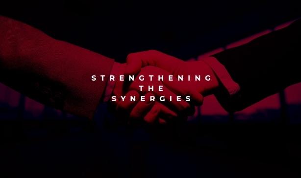 Jačanje sinergije između konvencija
