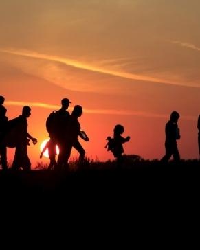 Valter Švimer: Evropa - Izazvana ili preopterećena?