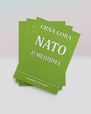 Crna Gora - NATO u medijima