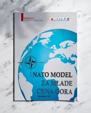 NATO model za mlade Crna Gora