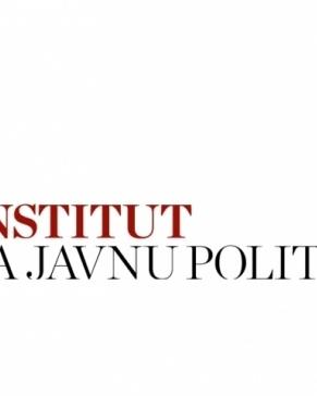 Saopštenje predsednika upravnog odbora Instituta za javnu politiku Prof. dr Stevana Lilića