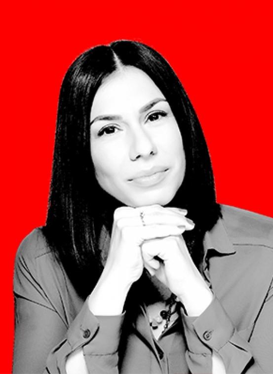 Tamara Vukov