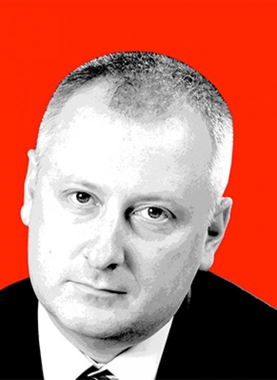 Doc. dr Zoran Vesić