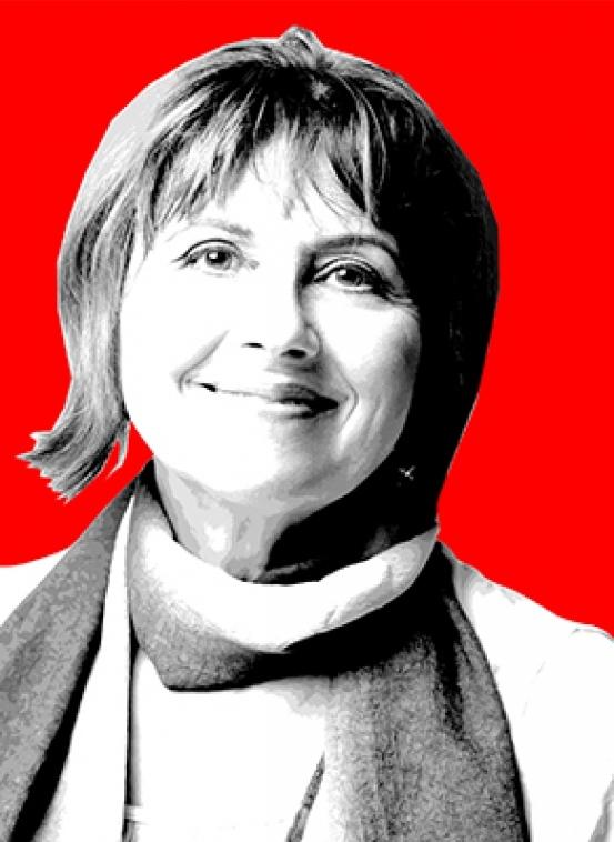 Prof. dr Anđelka Mihajlov