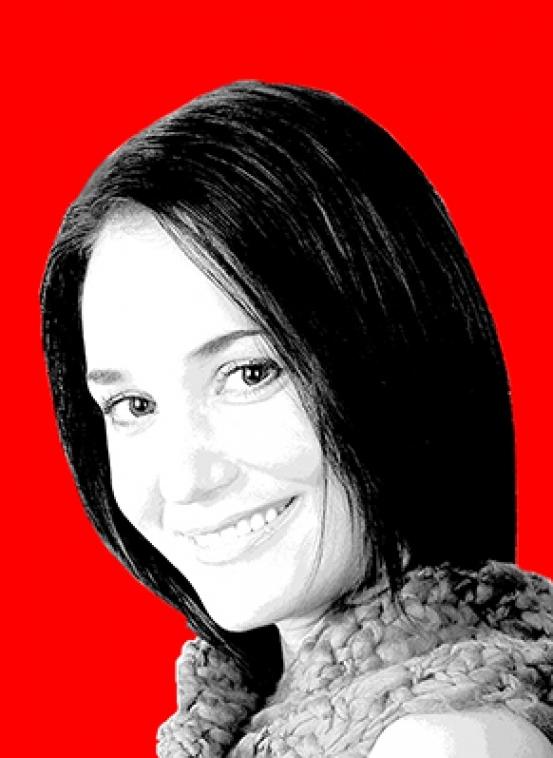 Barbara Tekavec