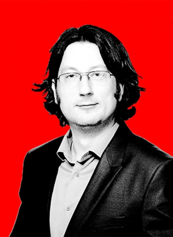Dr Vladimir Abramović