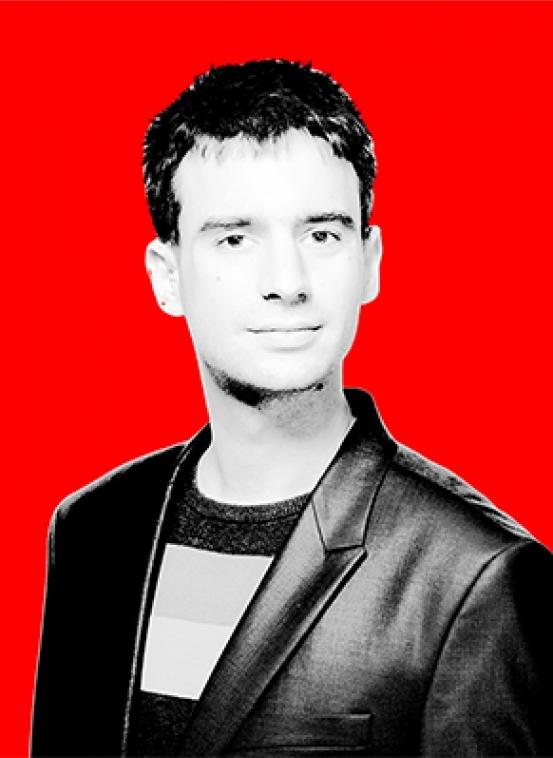 Stefan Luburić