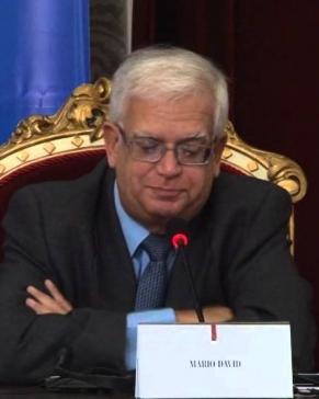 Govor Maria Davida na konferenciji EU I ZAPADNI BALKAN 2015-2020, 5.12.2014.