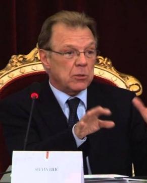 Govor Stevana Lilića na konferenciji EU I ZAPADNI BALKAN 2015-2020, 5.12.2014.